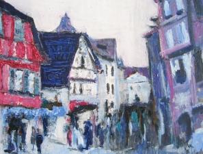 Rue d\'Alsace