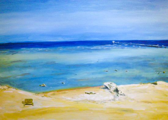 Marsa Alam la plage